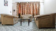 service apartments powai
